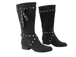 VF Boot Taylor Black
